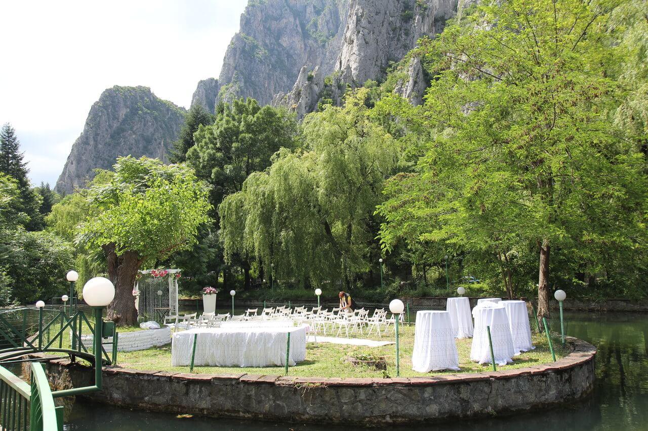 Сватба Чайка