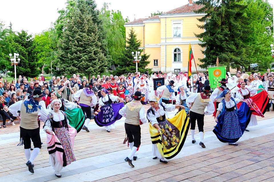 festival vrachanska prolet